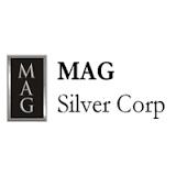 MAG Silver logo