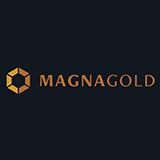 Magna Gold logo