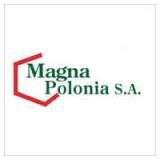 Magna Polonia SA logo