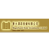 Magnificent Hotel Investments logo