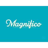 Magnifico SA logo