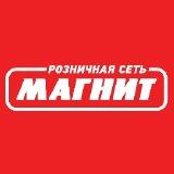 Magnit PAO logo