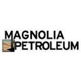 Magnolia Petroleum logo