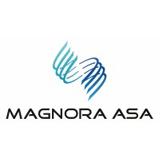 Magnora ASA logo