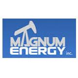 Magnum Energy Inc logo