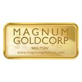 Magnum Goldcorp Inc logo