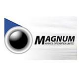 Magnum Mining And Exploration logo