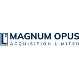 Magnum Opus Acquisition logo