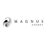 Magnus Energy logo