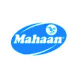 Mahaan Foods logo