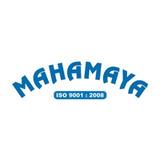 Mahamaya Steel Industries logo