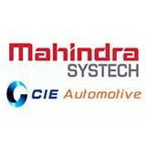 Mahindra CIE Automotive logo