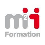M2i SA logo