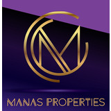 Manas Properties logo