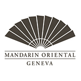 Mandarin Oriental International logo