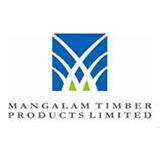 Mangalam Timber Products logo