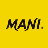 Mani Inc logo