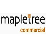 Mapletree Industrial Trust logo