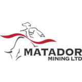 Matador Mining logo