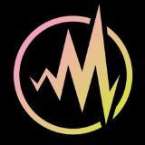Max Sound logo