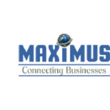 Maximus International logo
