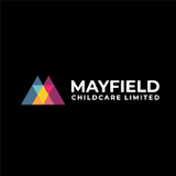 Mayfield Childcare logo