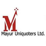 Mayur Uniquoters logo