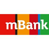 MBank SA logo