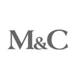 M&C SpA logo