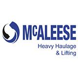 McAleese logo