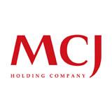 MCJ Co logo