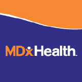 MDxHealth SA logo