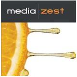 Mediazest logo