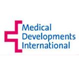 Medical Developments International logo