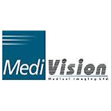 Medivision Medical Imaging logo