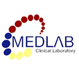 Medlab Clinical logo