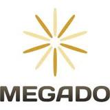Megado Gold logo