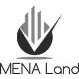MENA Land logo