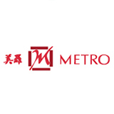 Metro Holdings logo