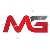 Mg International SA logo