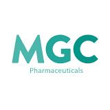 MGC Pharmaceuticals logo