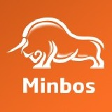 Minbos Resources logo
