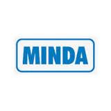 Minda Industries logo