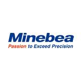 Minebea Mitsumi Inc logo