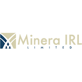 Minera IRL logo