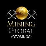 Mining Global Inc logo