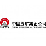 Minmetals Capital Co logo