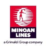 Minoan Lines SA logo