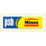 Minox SA logo