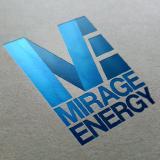 Mirage Energy logo